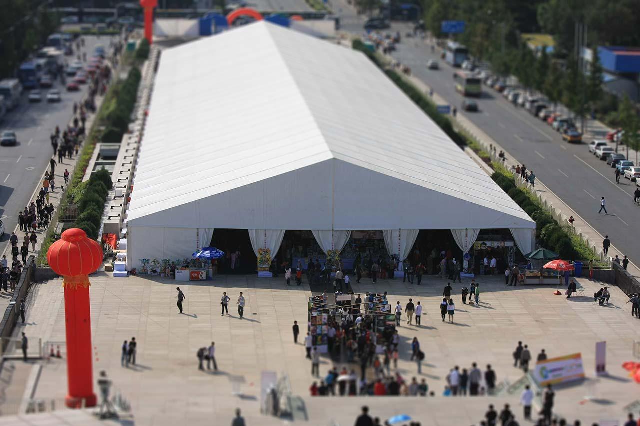 Tents and Venues